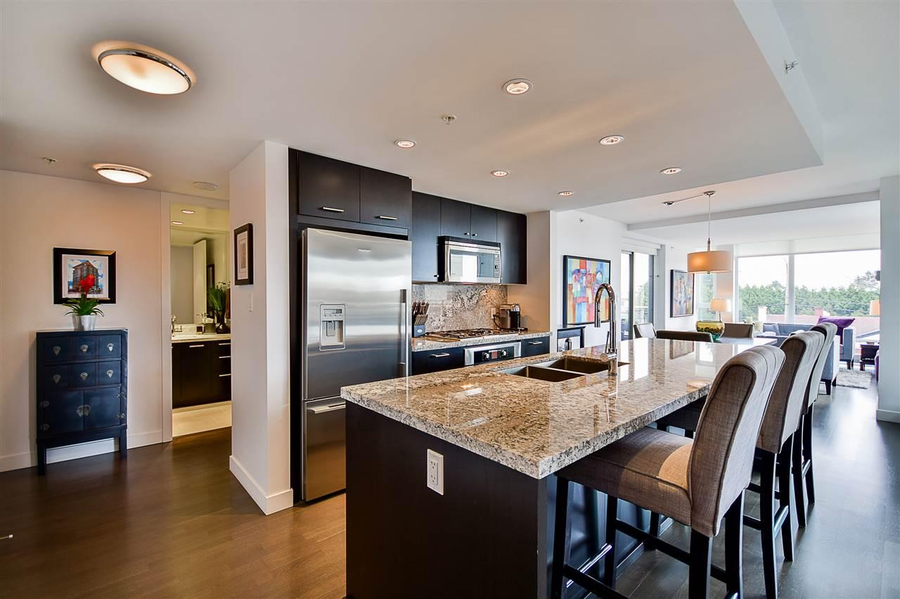 Condo Apartment at 306 1455 GEORGE STREET, Unit 306, South Surrey White Rock, British Columbia. Image 2