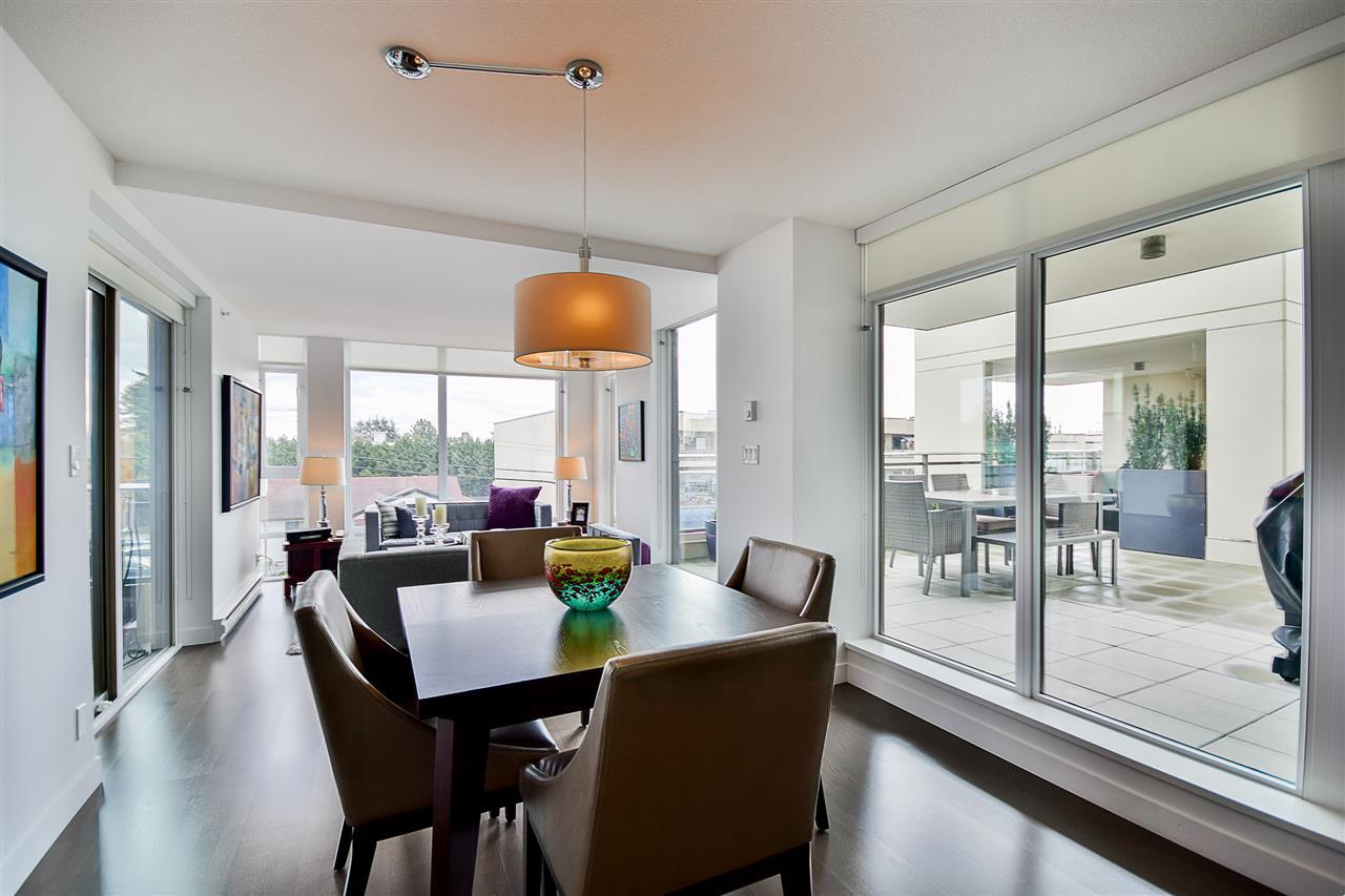 Condo Apartment at 306 1455 GEORGE STREET, Unit 306, South Surrey White Rock, British Columbia. Image 5