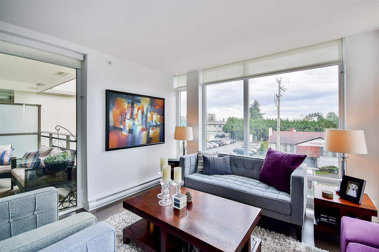 Condo Apartment at 306 1455 GEORGE STREET, Unit 306, South Surrey White Rock, British Columbia. Image 8