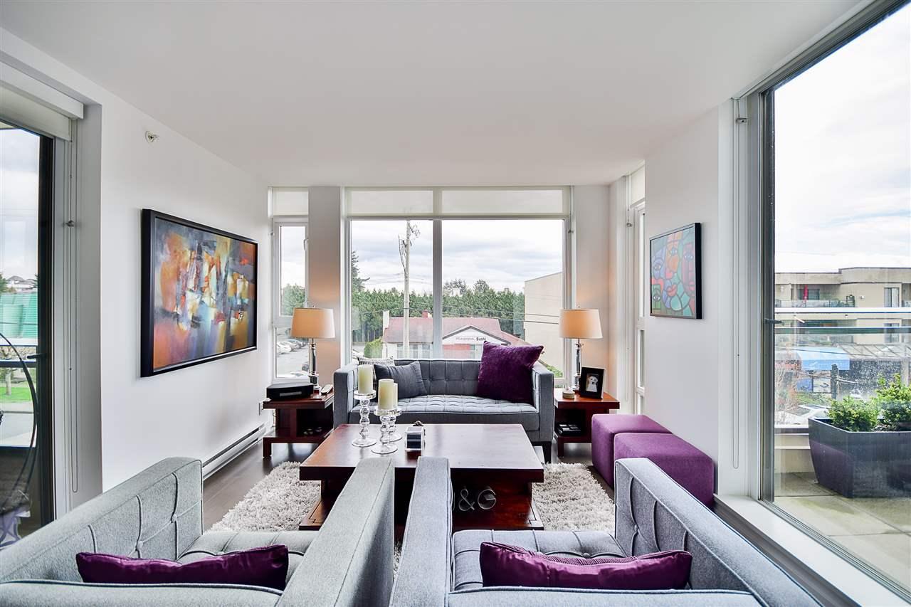 Condo Apartment at 306 1455 GEORGE STREET, Unit 306, South Surrey White Rock, British Columbia. Image 9