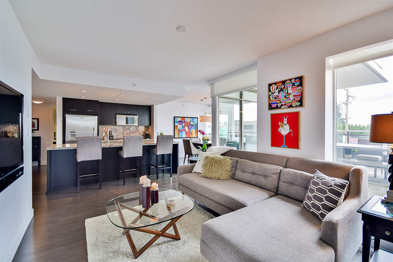 Condo Apartment at 306 1455 GEORGE STREET, Unit 306, South Surrey White Rock, British Columbia. Image 11