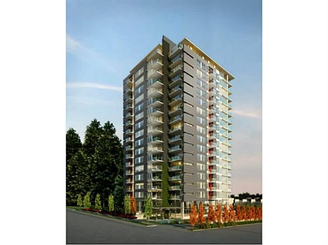 Condo Apartment at PH1 5728 BERTON AVENUE, Unit PH1, Vancouver West, British Columbia. Image 1