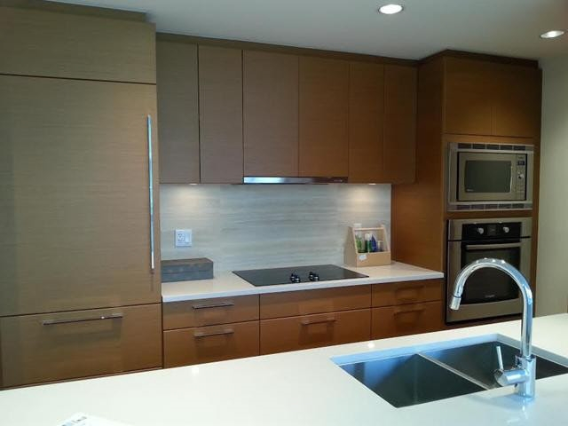 Condo Apartment at PH1 5728 BERTON AVENUE, Unit PH1, Vancouver West, British Columbia. Image 4
