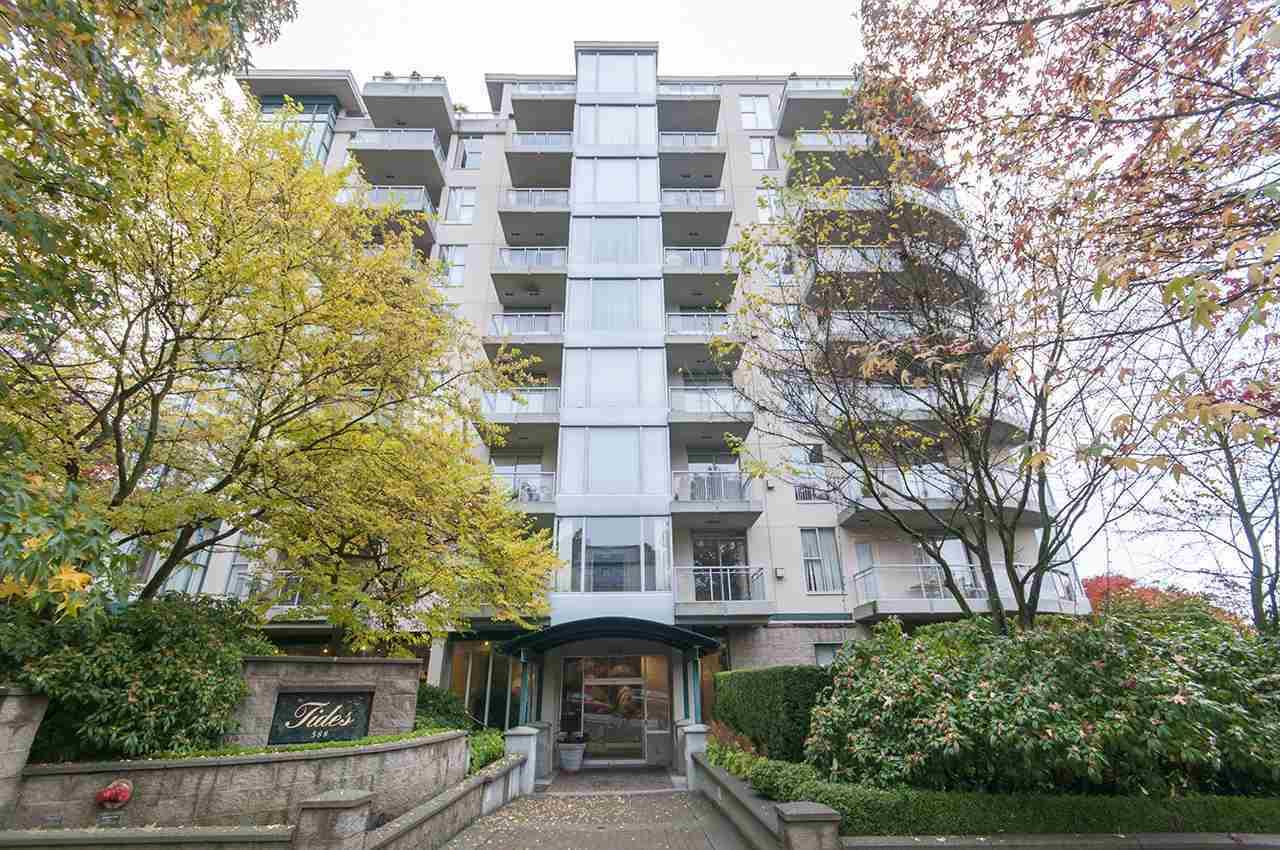 Condo Apartment at 202 588 16TH STREET, Unit 202, West Vancouver, British Columbia. Image 7