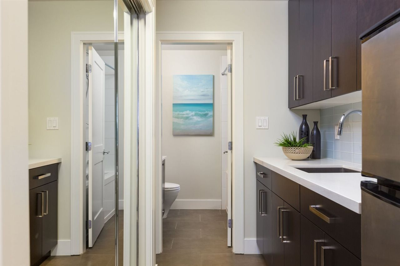 Townhouse at 1496 TILNEY MEWS, Vancouver West, British Columbia. Image 15