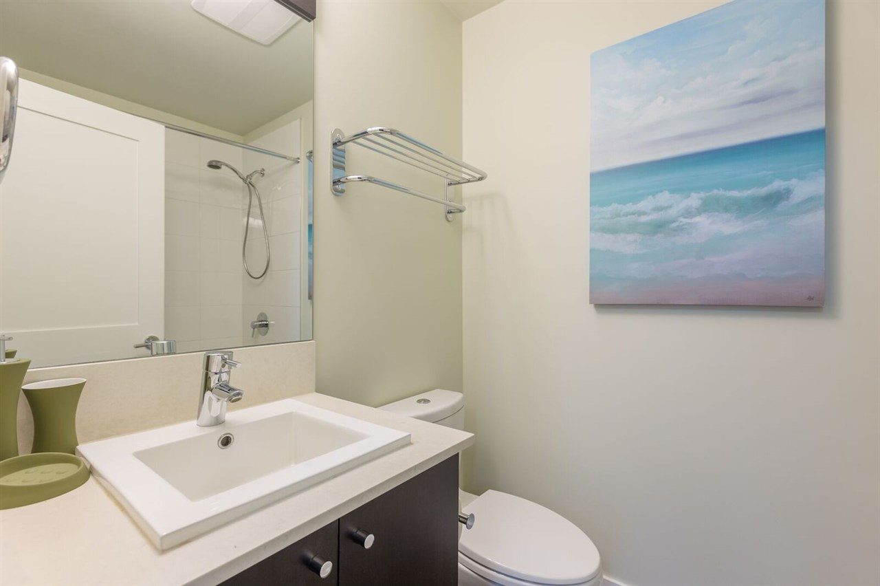 Townhouse at 1496 TILNEY MEWS, Vancouver West, British Columbia. Image 17