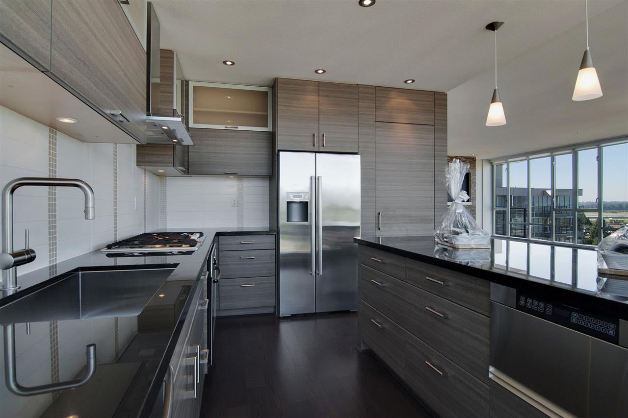 Condo Apartment at 1003 12069 HARRIS ROAD, Unit 1003, Pitt Meadows, British Columbia. Image 3