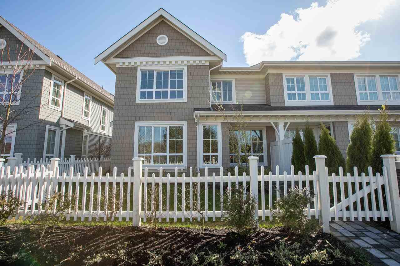 Townhouse at 22 5510 ADMIRAL WAY, Unit 22, Ladner, British Columbia. Image 13