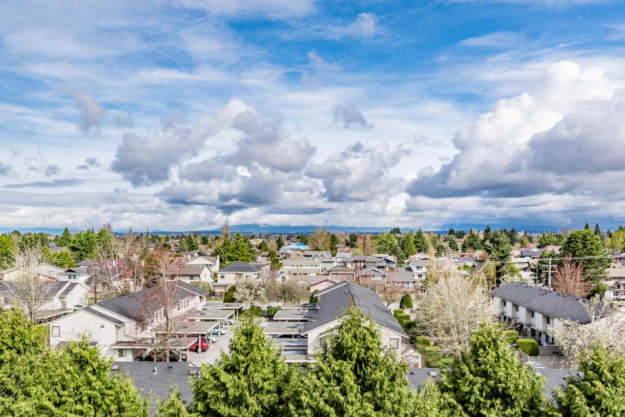 Condo Apartment at 603 9300 PARKSVILLE DRIVE, Unit 603, Richmond, British Columbia. Image 1