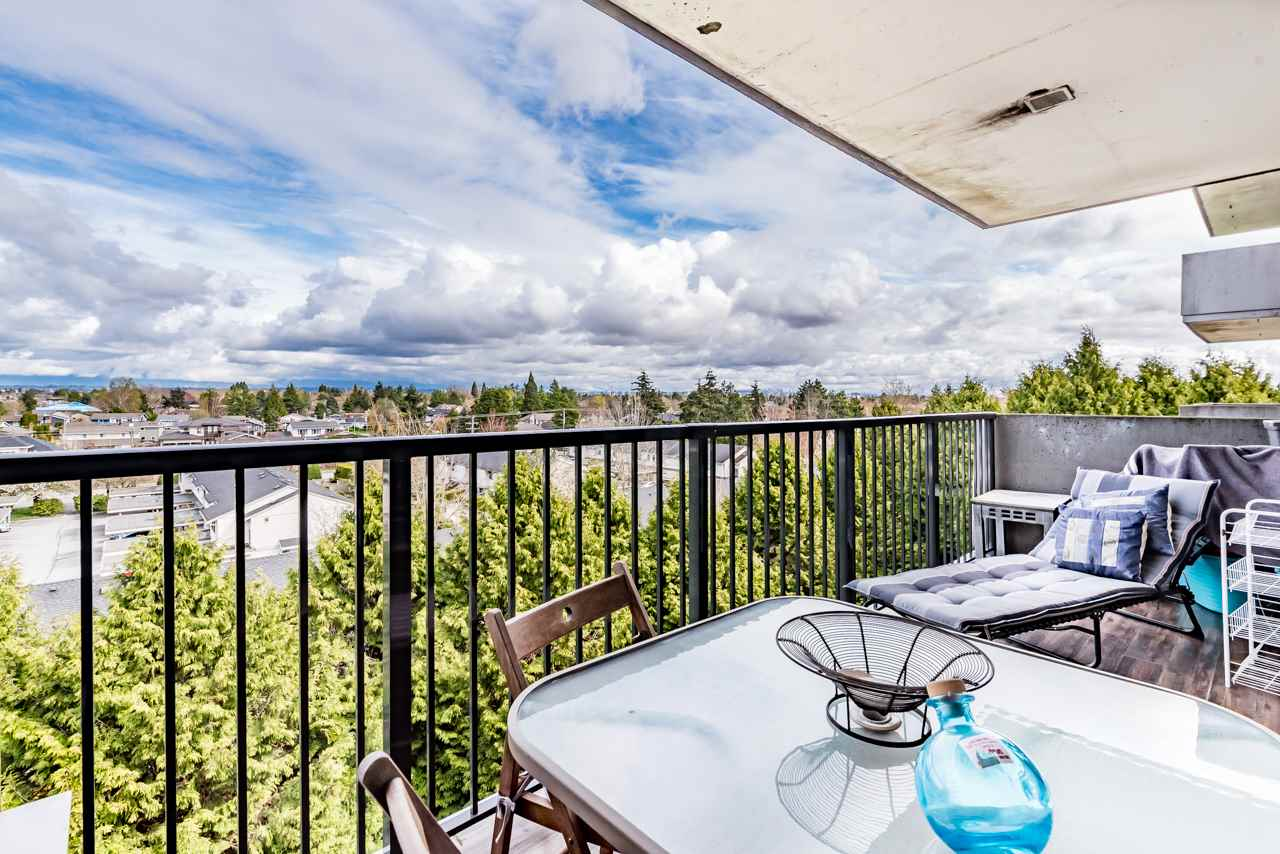 Condo Apartment at 603 9300 PARKSVILLE DRIVE, Unit 603, Richmond, British Columbia. Image 15