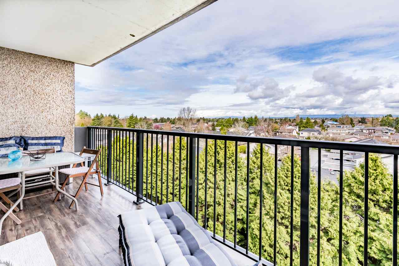 Condo Apartment at 603 9300 PARKSVILLE DRIVE, Unit 603, Richmond, British Columbia. Image 16