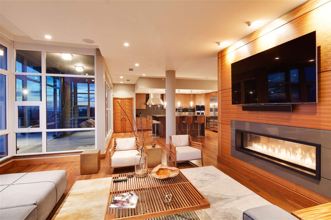 Condo Apartment at 604 5055 SPRINGS BOULEVARD, Unit 604, Tsawwassen, British Columbia. Image 3