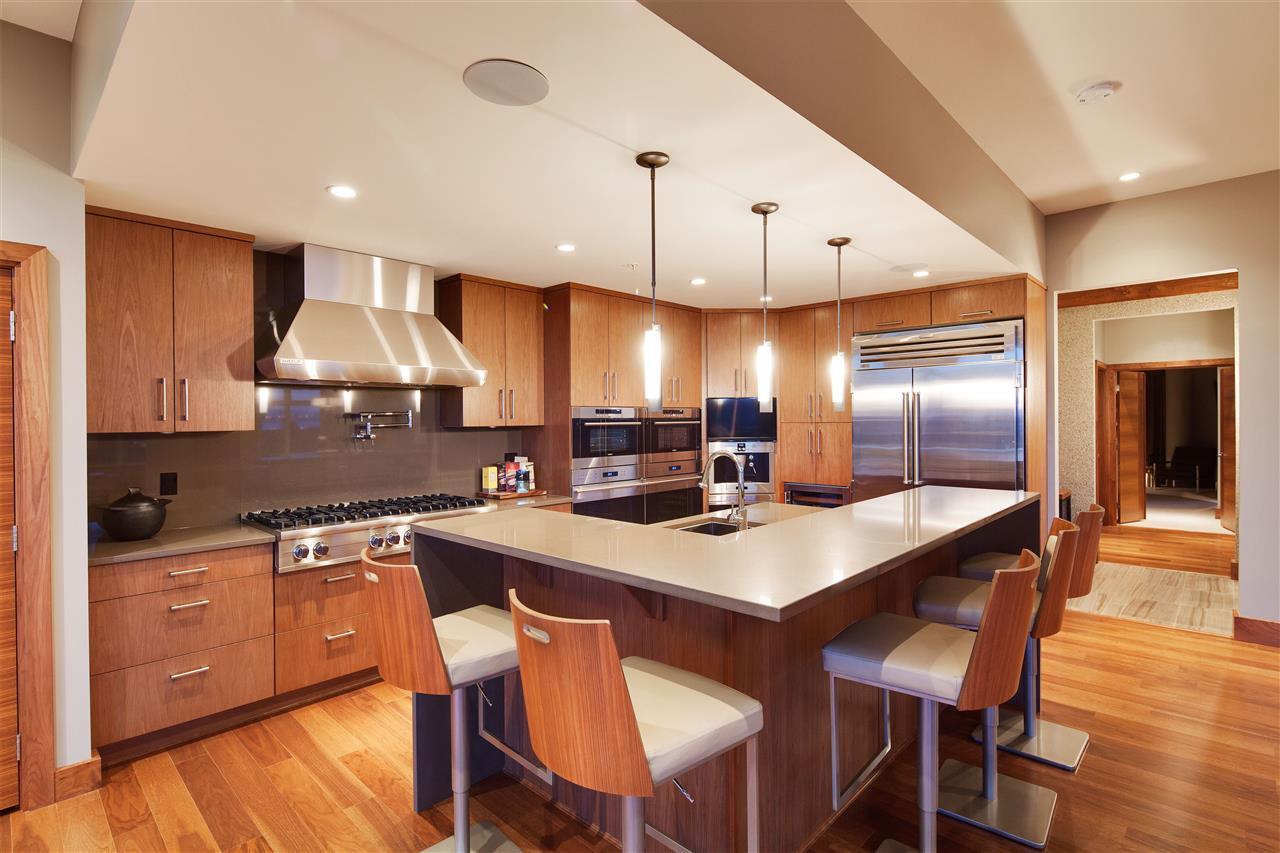 Condo Apartment at 604 5055 SPRINGS BOULEVARD, Unit 604, Tsawwassen, British Columbia. Image 4