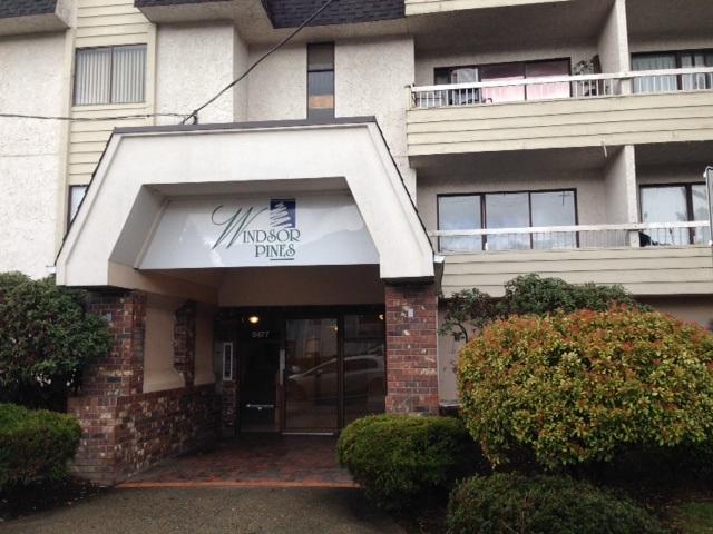 Condo Apartment at 211 9477 COOK STREET, Unit 211, Chilliwack, British Columbia. Image 1