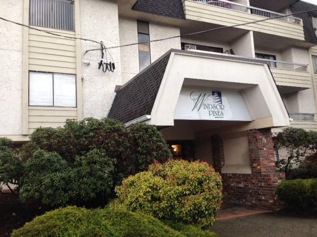 Condo Apartment at 211 9477 COOK STREET, Unit 211, Chilliwack, British Columbia. Image 2