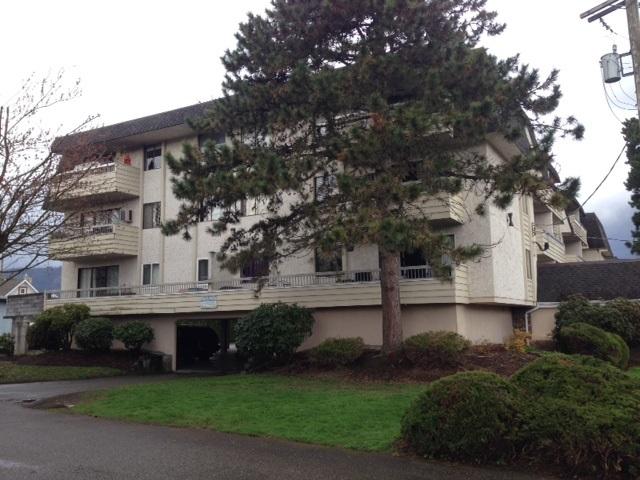 Condo Apartment at 211 9477 COOK STREET, Unit 211, Chilliwack, British Columbia. Image 10