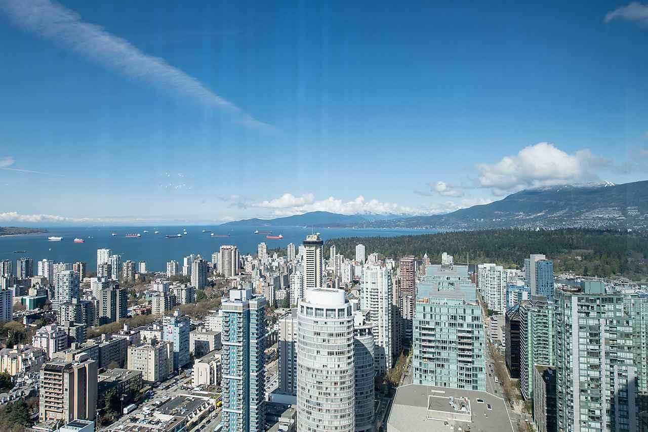 Condo Apartment at 4601 1128 W GEORGIA STREET, Unit 4601, Vancouver West, British Columbia. Image 18