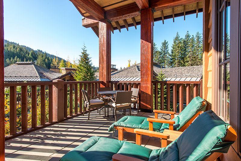 Half-duplex at 22 E 2300 NORDIC DRIVE, Unit 22 E, Whistler, British Columbia. Image 12