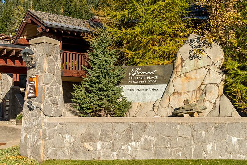 Half-duplex at 22 E 2300 NORDIC DRIVE, Unit 22 E, Whistler, British Columbia. Image 14