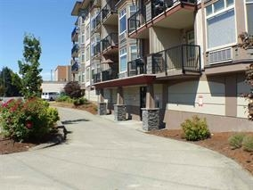 Condo Apartment at 201 46021 SECOND AVENUE, Unit 201, Chilliwack, British Columbia. Image 2