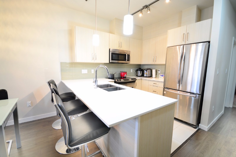 Condo Apartment at PH01 5288 GRIMMER STREET, Unit PH01, Burnaby South, British Columbia. Image 3