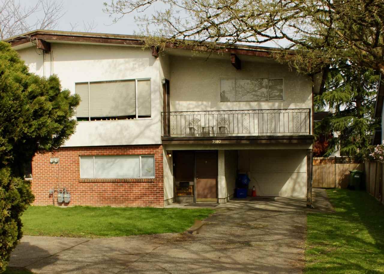 Half-duplex at 7580 NO 1 ROAD, Richmond, British Columbia. Image 1