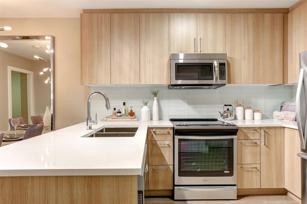 Condo Apartment at 319 12460 191 STREET, Unit 319, Pitt Meadows, British Columbia. Image 3