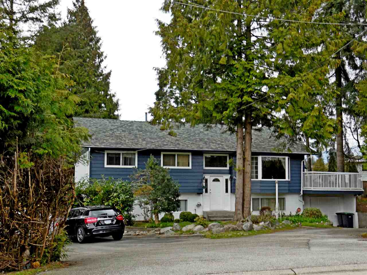 Detached at 648 MIDVALE STREET, Coquitlam, British Columbia. Image 1