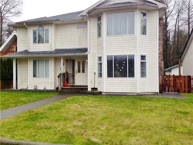 Half-duplex at 38884 GAMBIER AVENUE, Squamish, British Columbia. Image 1