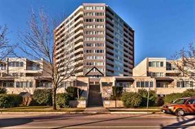 Condo Apartment at 608 3920 HASTINGS STREET, Unit 608, Burnaby North, British Columbia. Image 1