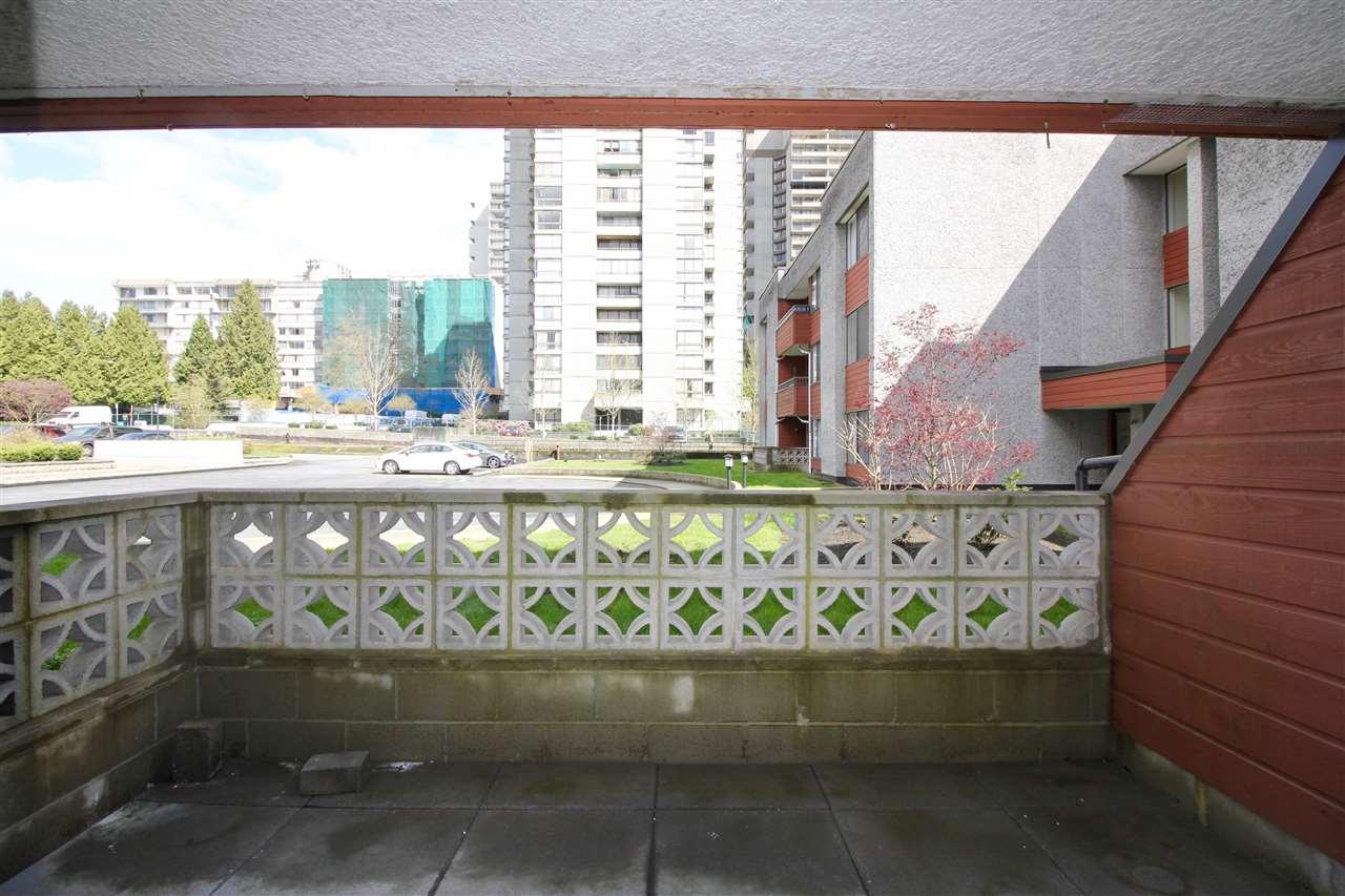 Condo Apartment at 107 9270 SALISH COURT, Unit 107, Burnaby North, British Columbia. Image 12