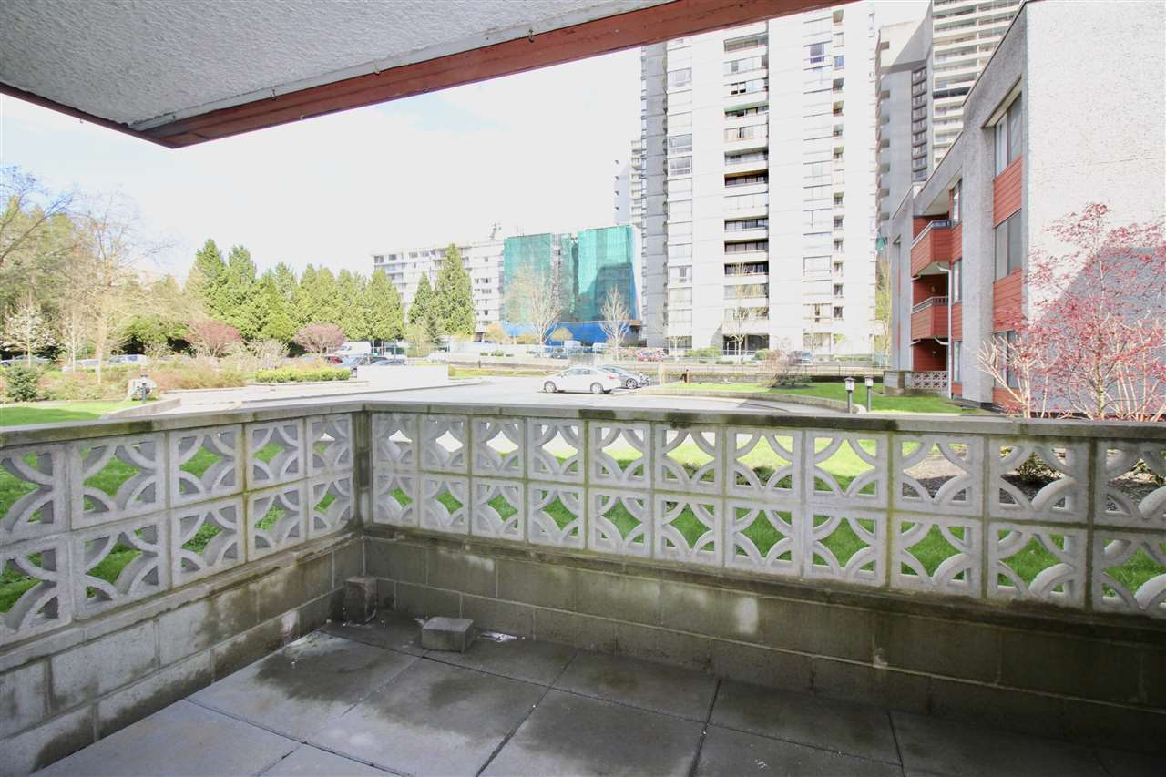 Condo Apartment at 107 9270 SALISH COURT, Unit 107, Burnaby North, British Columbia. Image 13
