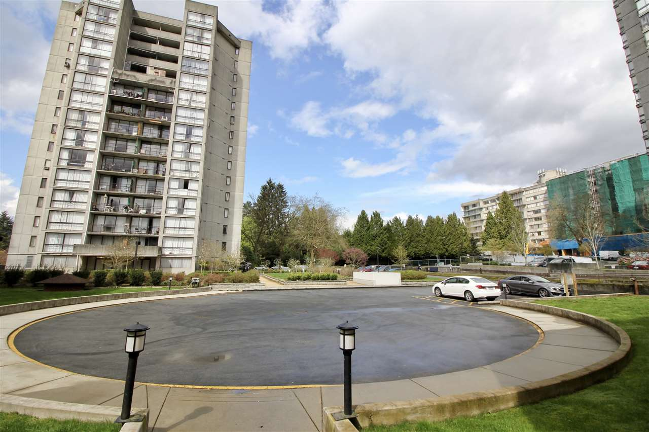 Condo Apartment at 107 9270 SALISH COURT, Unit 107, Burnaby North, British Columbia. Image 16