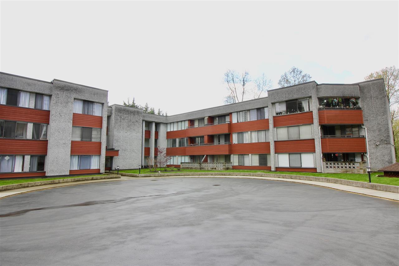 Condo Apartment at 107 9270 SALISH COURT, Unit 107, Burnaby North, British Columbia. Image 17