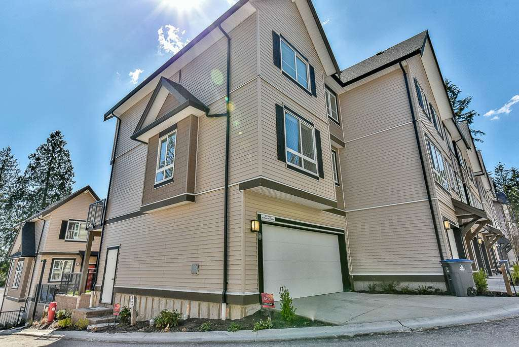Townhouse at 59 14555 68 AVENUE, Unit 59, Surrey, British Columbia. Image 1