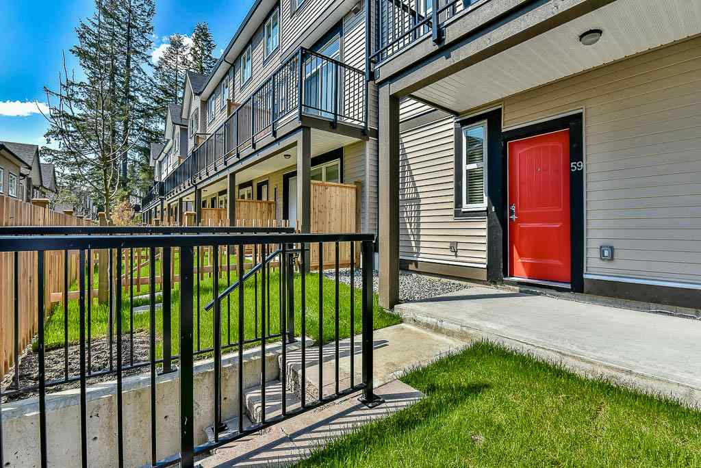 Townhouse at 59 14555 68 AVENUE, Unit 59, Surrey, British Columbia. Image 20