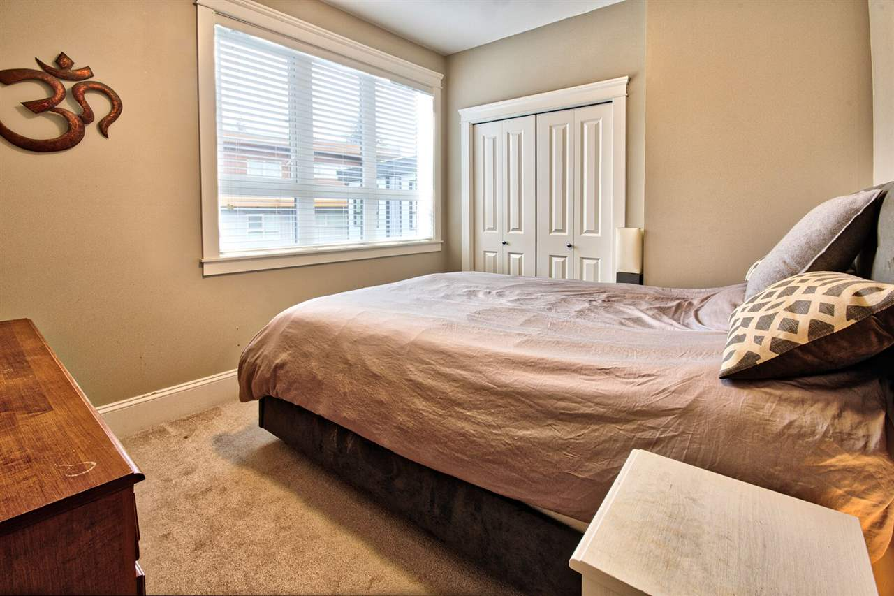 Townhouse at 312 SEYMOUR RIVER PLACE, North Vancouver, British Columbia. Image 13