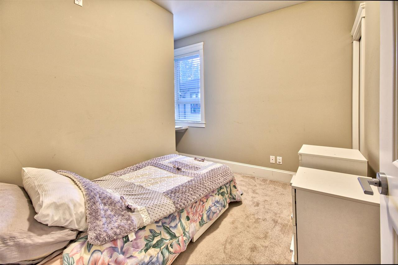 Townhouse at 312 SEYMOUR RIVER PLACE, North Vancouver, British Columbia. Image 15