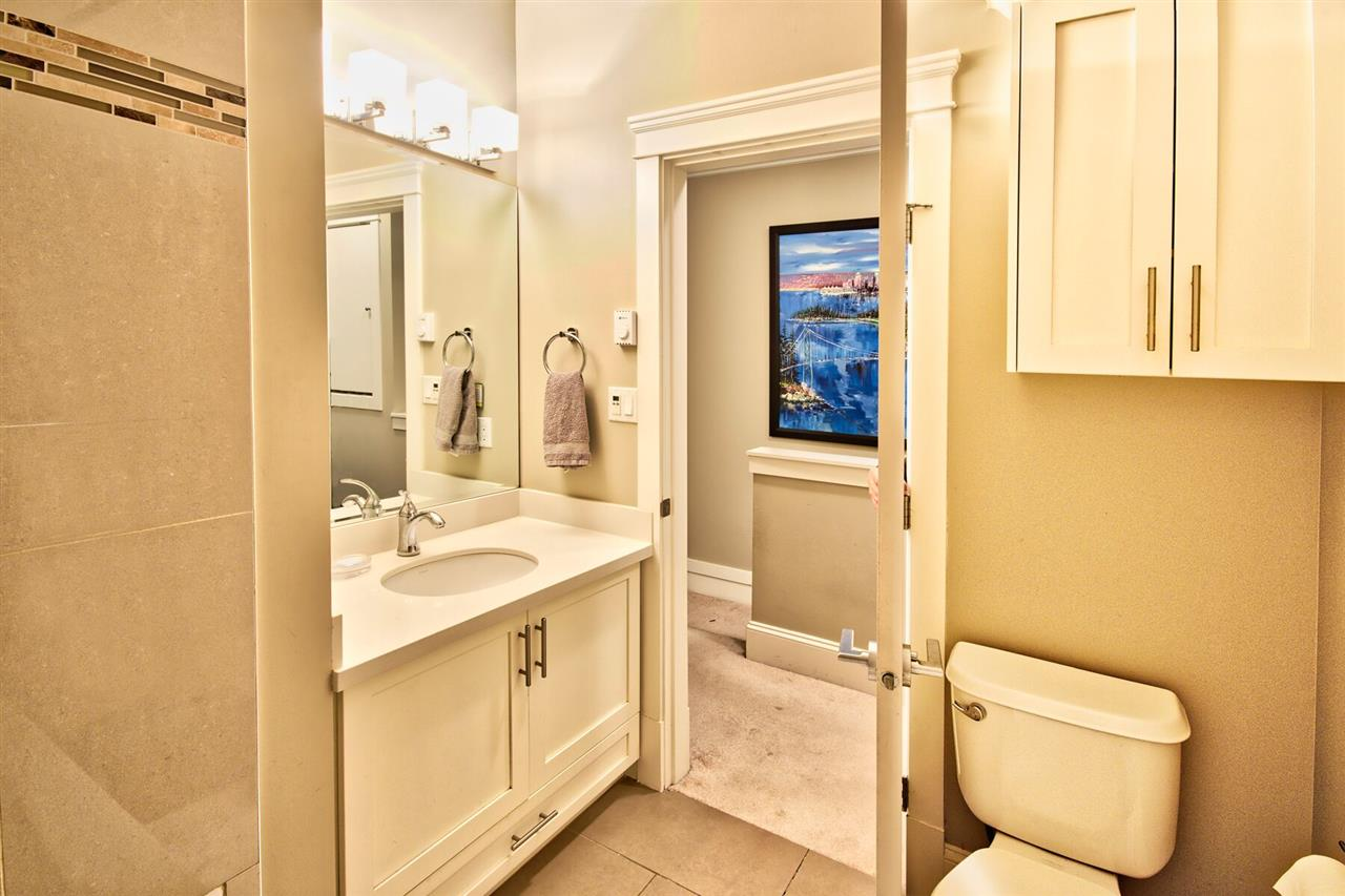 Townhouse at 312 SEYMOUR RIVER PLACE, North Vancouver, British Columbia. Image 16