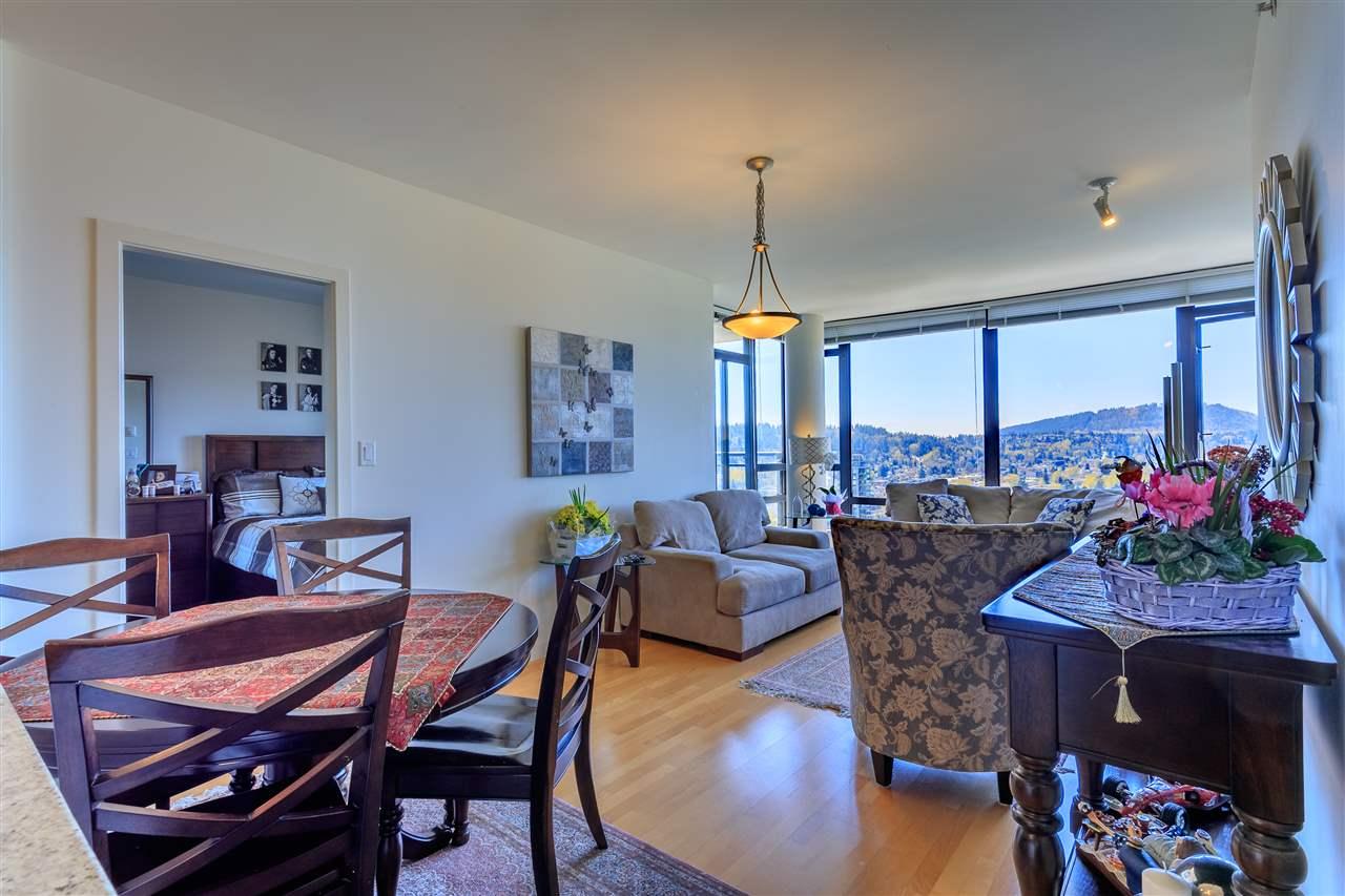 Condo Apartment at 2504 110 BREW STREET, Unit 2504, Port Moody, British Columbia. Image 3