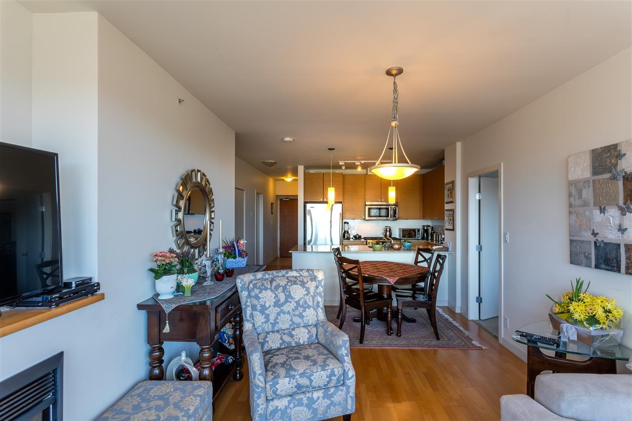 Condo Apartment at 2504 110 BREW STREET, Unit 2504, Port Moody, British Columbia. Image 9