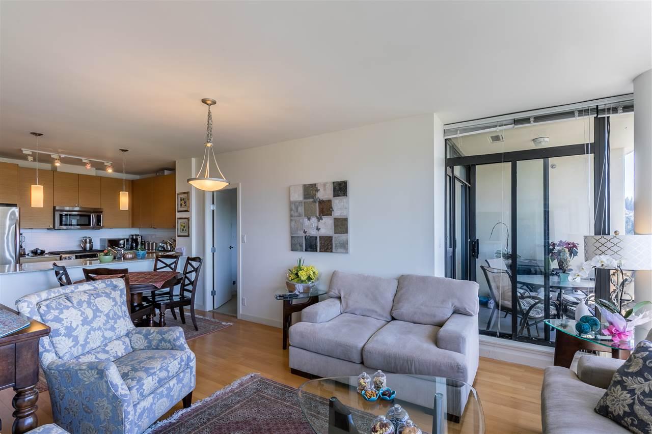 Condo Apartment at 2504 110 BREW STREET, Unit 2504, Port Moody, British Columbia. Image 10