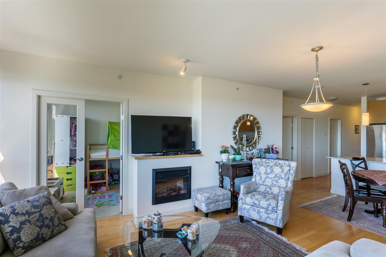 Condo Apartment at 2504 110 BREW STREET, Unit 2504, Port Moody, British Columbia. Image 13