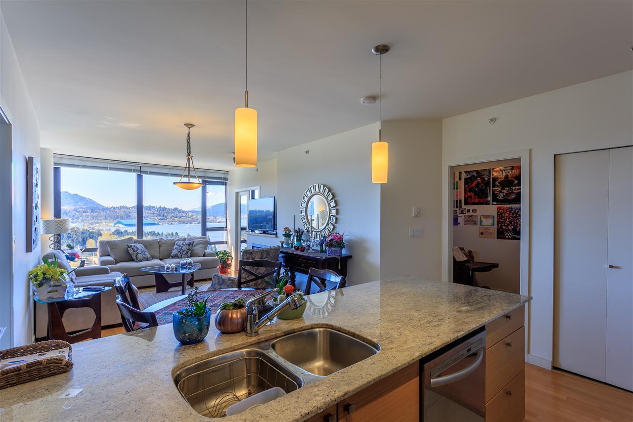 Condo Apartment at 2504 110 BREW STREET, Unit 2504, Port Moody, British Columbia. Image 16