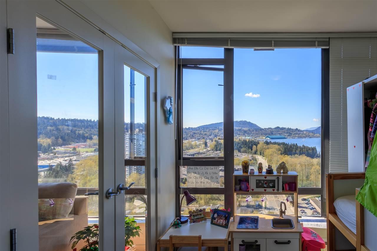 Condo Apartment at 2504 110 BREW STREET, Unit 2504, Port Moody, British Columbia. Image 17