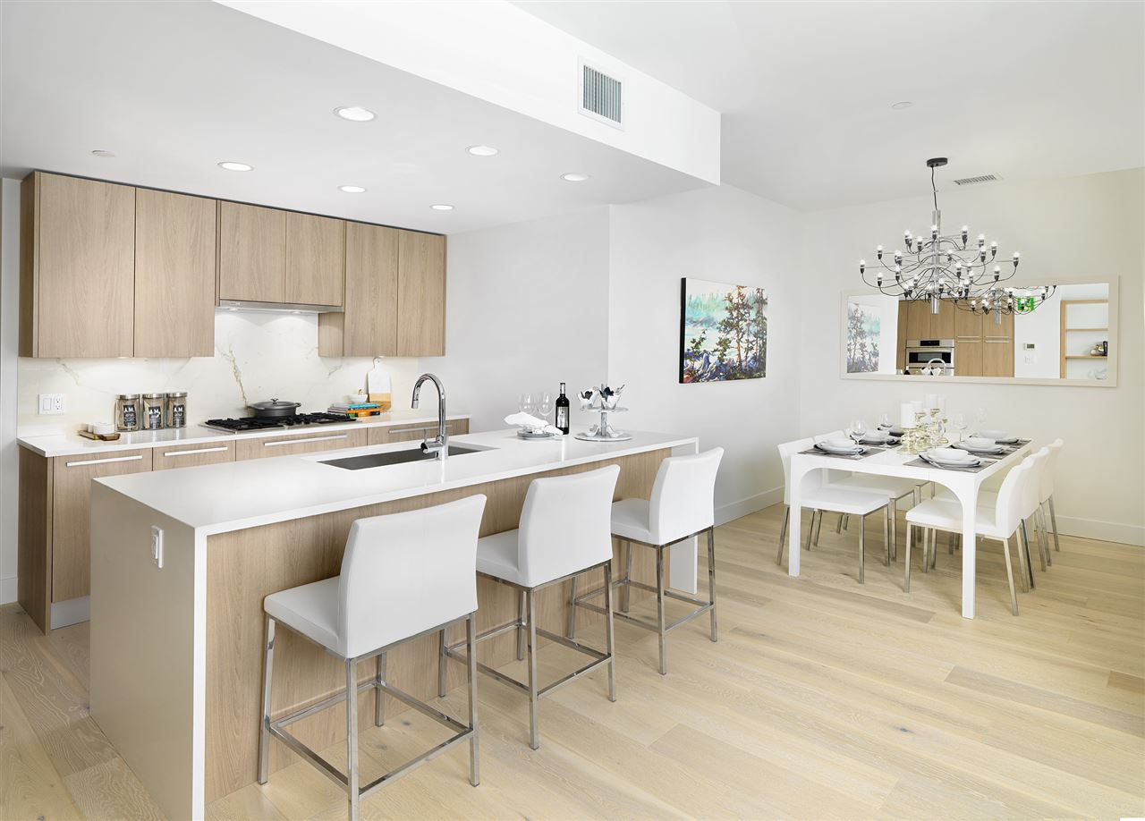 Townhouse at TH9 1256 27TH STREET, Unit TH9, North Vancouver, British Columbia. Image 6