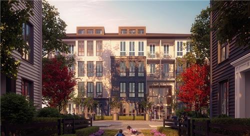 Condo Apartment at 122 14968 101A AVENUE, Unit 122, North Surrey, British Columbia. Image 1