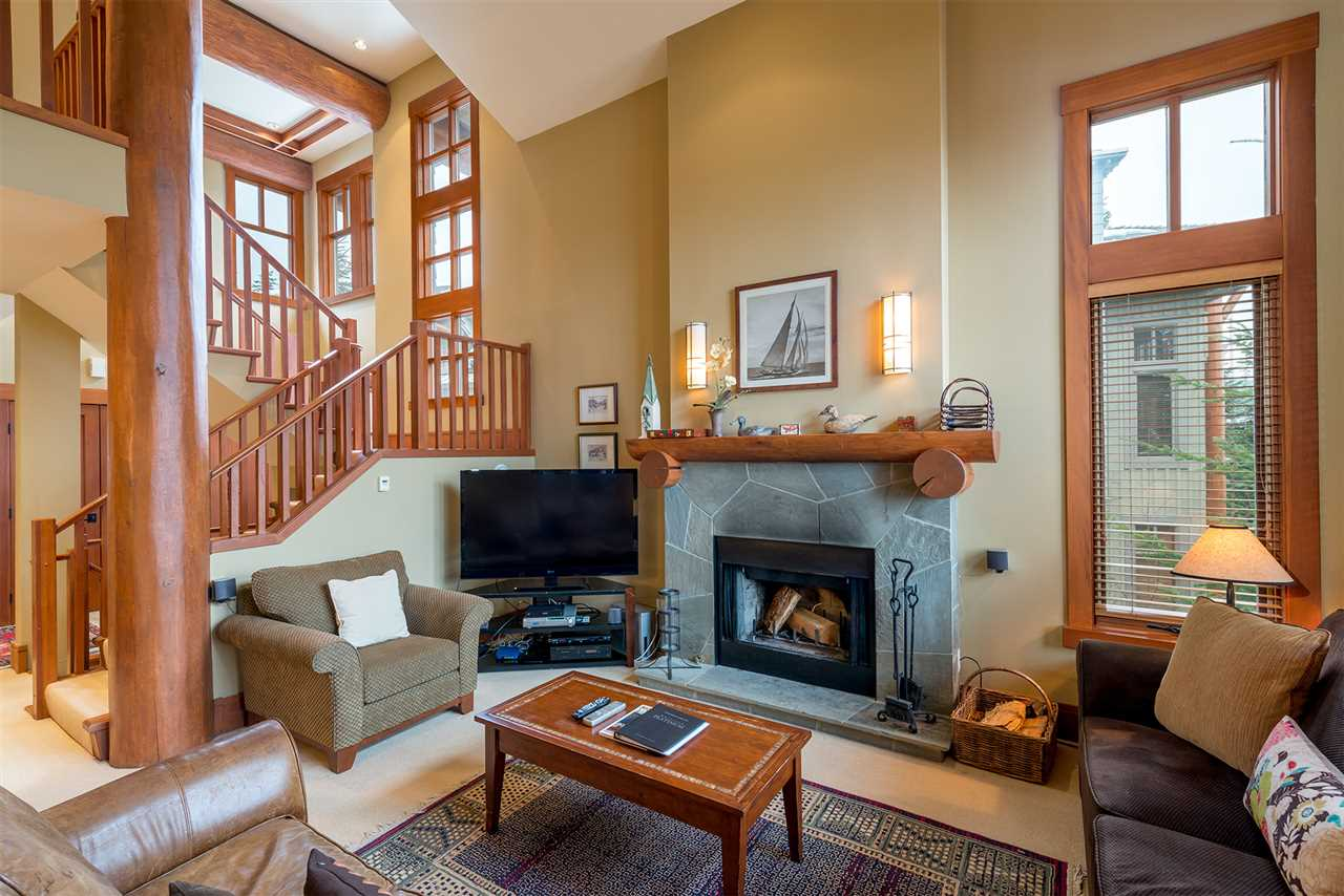 Townhouse at 19 2324 TALUSWOOD PLACE, Unit 19, Whistler, British Columbia. Image 1