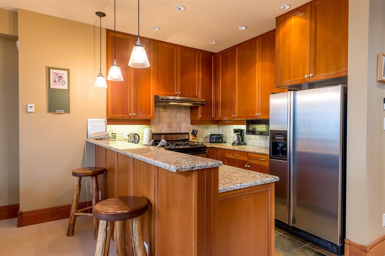 Townhouse at 19 2324 TALUSWOOD PLACE, Unit 19, Whistler, British Columbia. Image 7