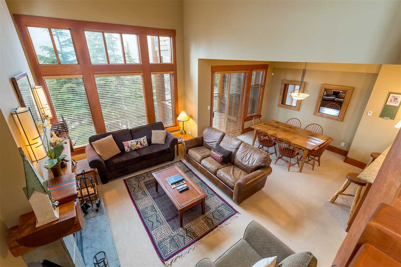 Townhouse at 19 2324 TALUSWOOD PLACE, Unit 19, Whistler, British Columbia. Image 8